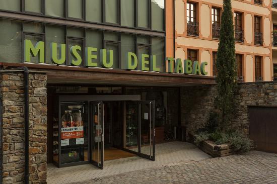 histoire du tabac en andorre
